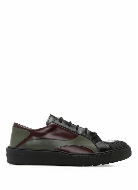 Valentino Sneakers Bordo